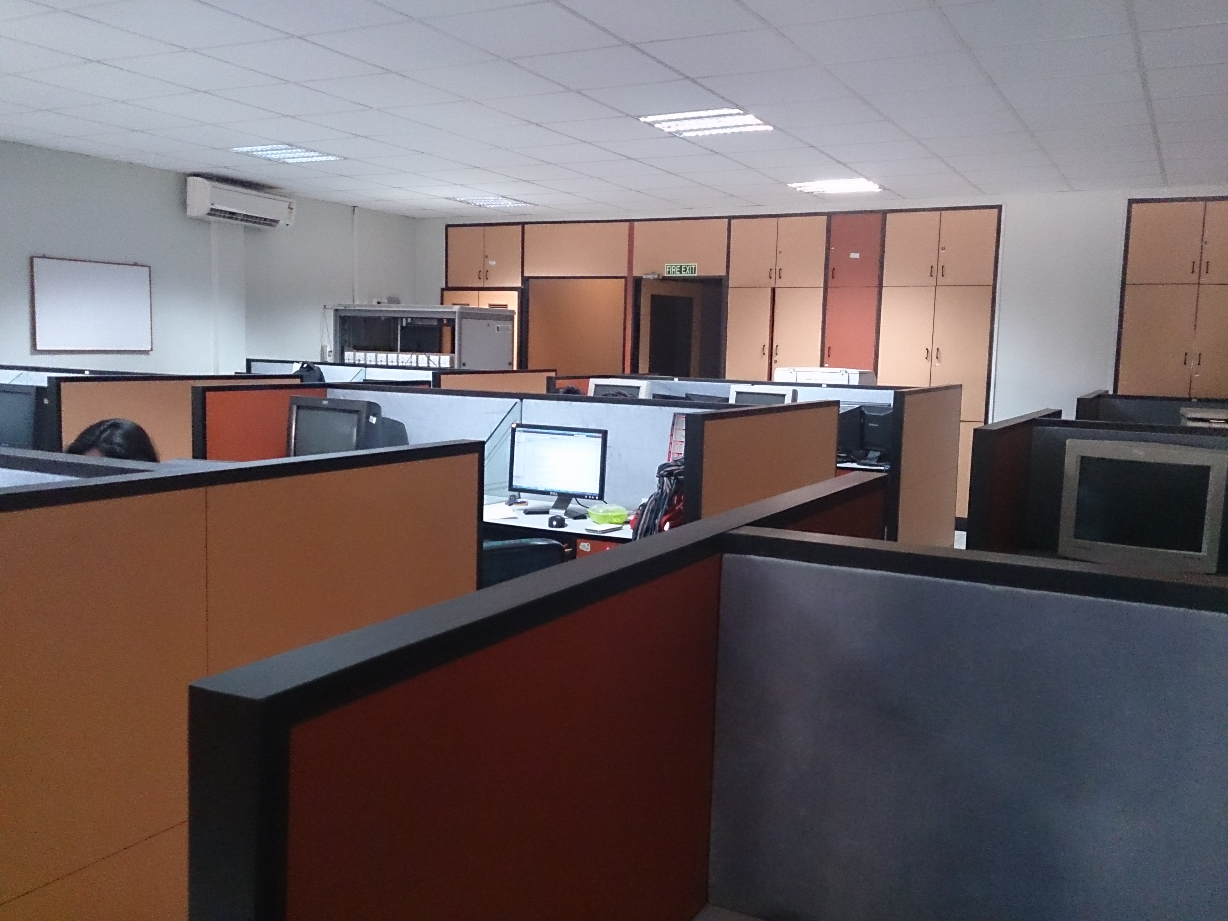 Andheri SEEPZ Center